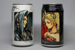 DISSIDIA FINAL FANTASY POTION