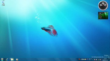 Windows 7 Public Beta (Build 7000)