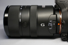 Sony 70-300mm F4.5-5.6 G SSM