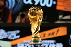 Worldcup Football 2010 (South Africa) Trophy