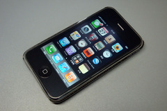 iPhone 3GS 32GB (Black)