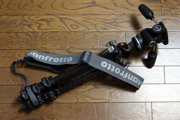 Manfrotto 102 Long Strap