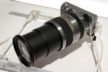 E 18-200mm F3.5-6.3 OSS