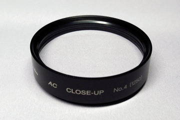 Kenko Close-up Lens No.4