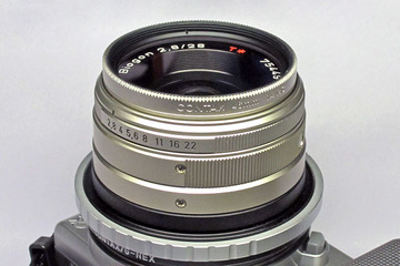 Carl Zeiss Biogon T* 28mm F2.8 G