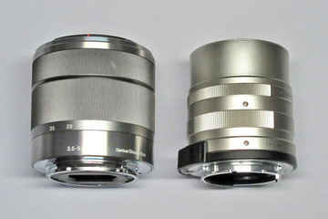 Carl Zeiss Sonnar T* 90mm F2.8 G