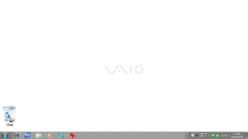 VAIO Long Battery Life Wallpaper