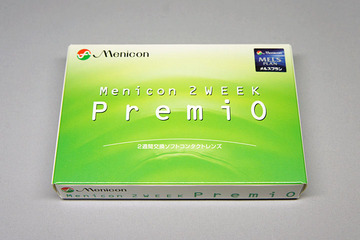 Menicon 2WEEK PREMIO