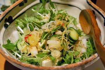創作野菜料理 久高