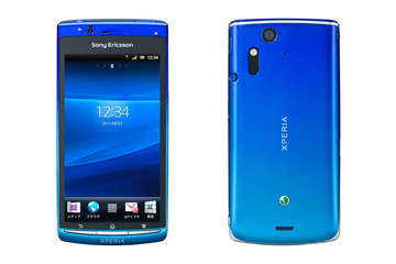 Xperia acro SO-02C