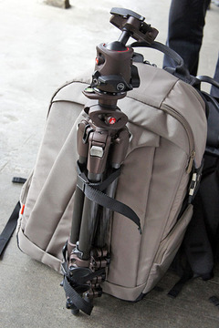Manfrotto 190CXPRO4B