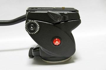 Manfrotto 701HDV