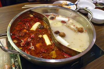中国火鍋 小肥羊