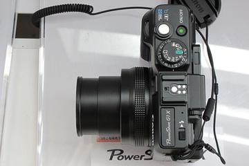 PowerShot G1 X