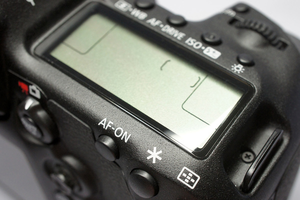 OverLay Magic for EOS 5D Mark III