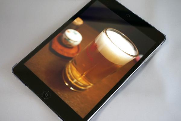 OverLay Magic for iPad mini