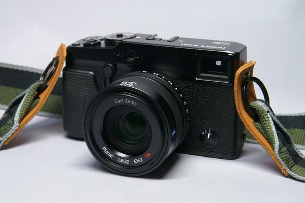Carl Zeiss Touit 32mm F1.8