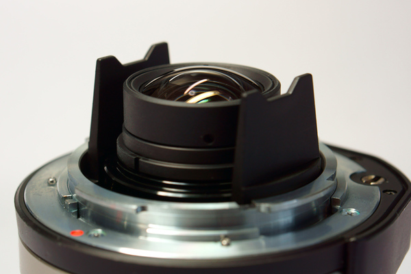 Carl Zeiss Biogon T* 21mm F2.8 G