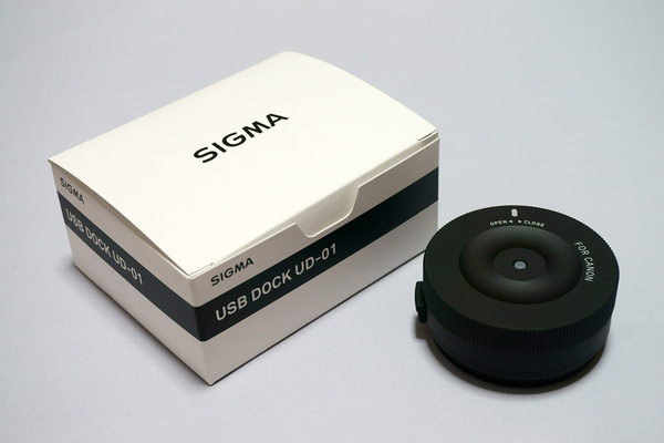 SIGMA USB DOCK