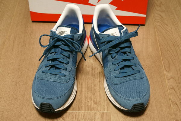 NIKE LUNAR INTERNATIONALIST