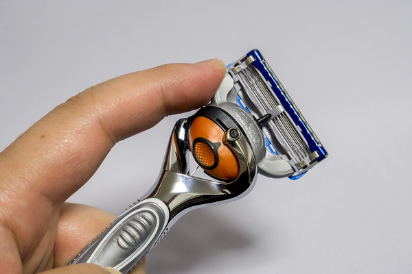 Gillette Fusion PROGLIDE FlexBall POWER