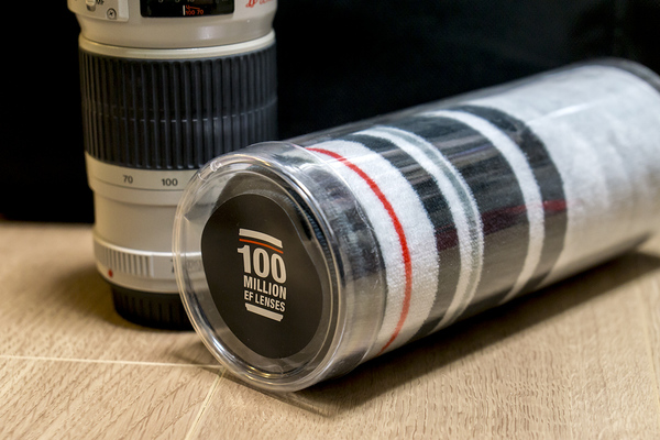 Canon EF LENS TOWEL
