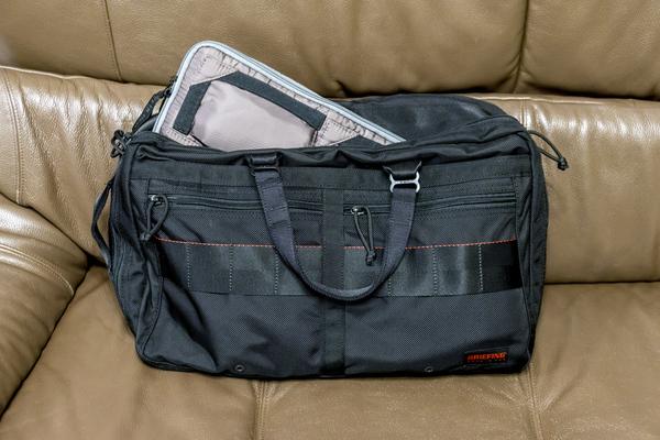 TOGAKURE BAG in BAG