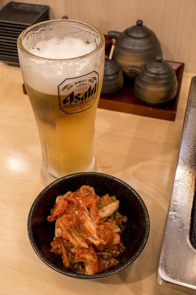 立喰い焼肉 治郎丸