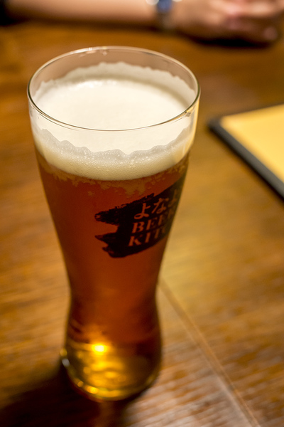 よなよな BEER KITCHEN