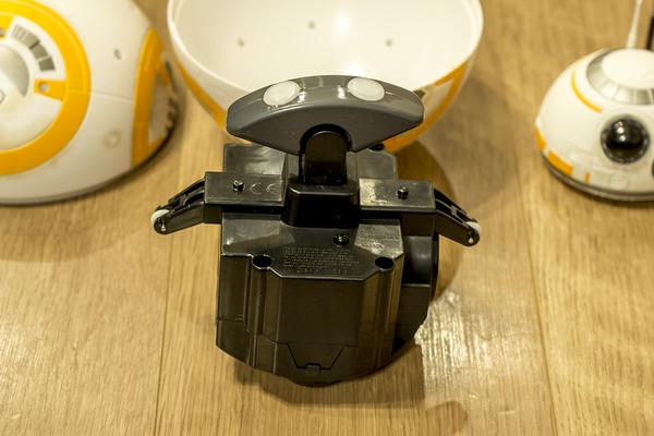 リモートコントロール BB-8