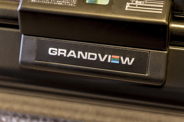 GRANDVIEW GFP-80HDW