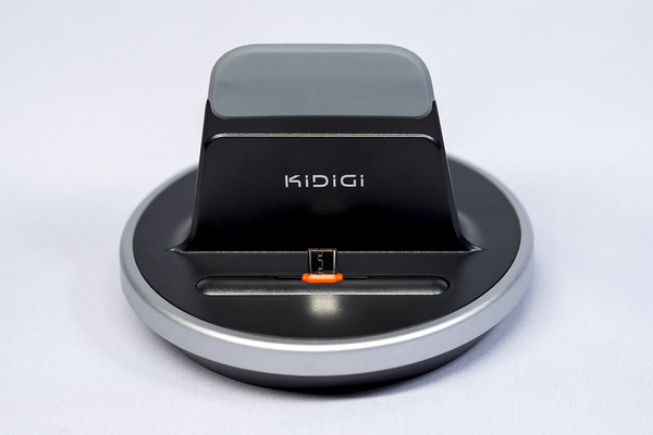KiDiGi Omni Case Compatible Dock
