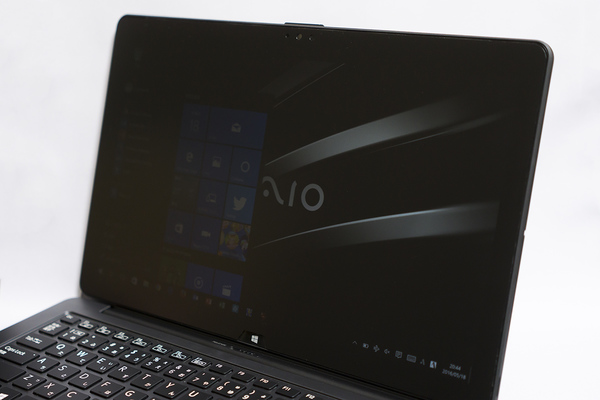 Privacy Shield モンスター PC VAIO Z