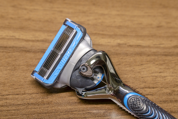 Gillette PROSHIELD