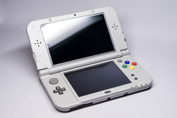 OverLay Brilliant for New 3DS LL