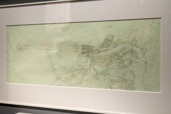 株式会社カラー 10 周年記念展