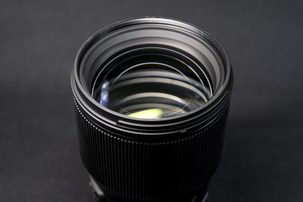 SIGMA [Art] 85mm F1.4 DG HSM