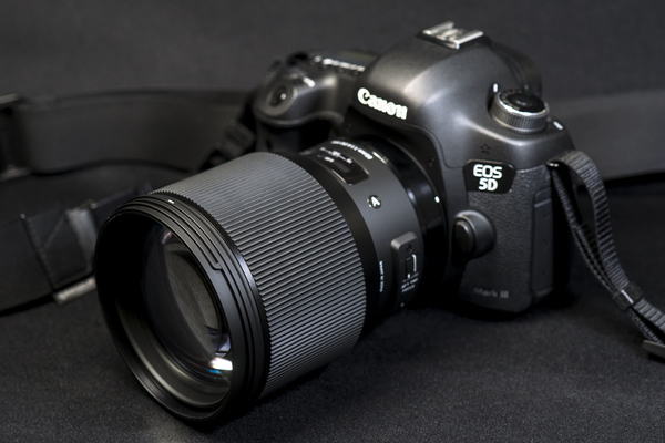 SIGMA [Art] 85mm F1.4 DG HSM
