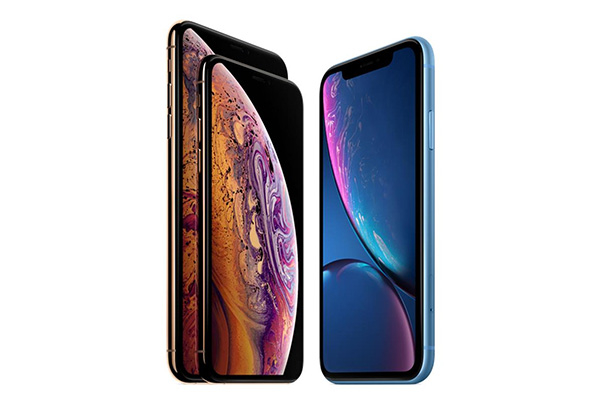 iPhone XS / XR