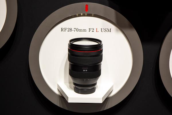 EF28-70mm F2L USM