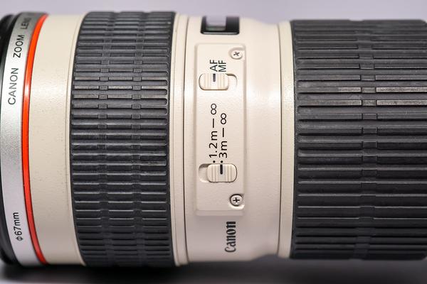 EF70-200/F4L