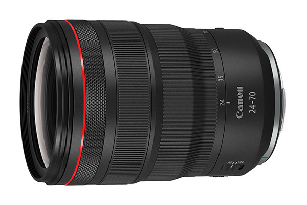 RF24-70mm F2.8L IS USM