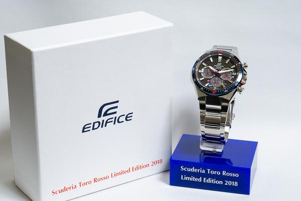EDIFICE EFS-S520TR-1A