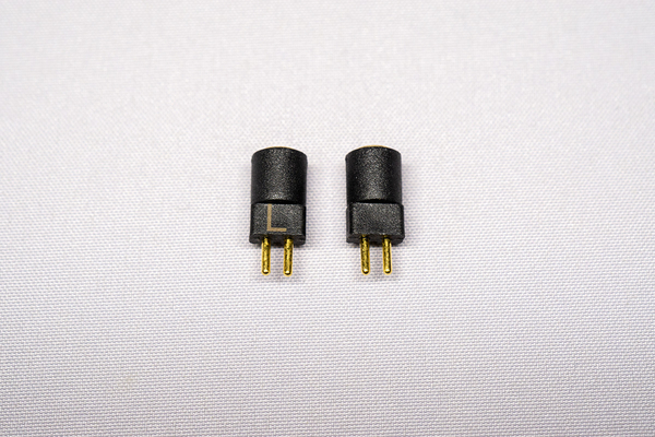 OE Audio MMCX-2pin Adapters
