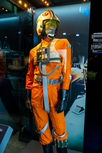 STAR WARS: IDENTITIES THE EXHIBITION